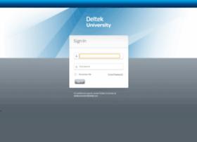 deltek.csod.com