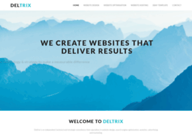 deltrix.co.uk