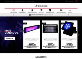 deltronica.com.br