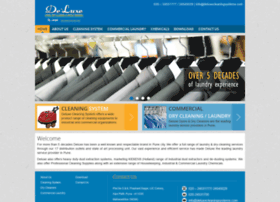 deluxecleaningsystems.com