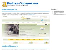 deluxecomputers.ro
