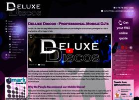 deluxediscos.co.uk