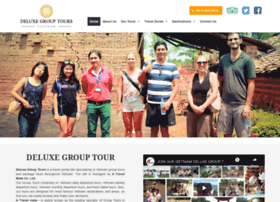 deluxegrouptours.com