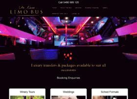 deluxelimobus.com.au