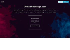 deluxerecharge.com