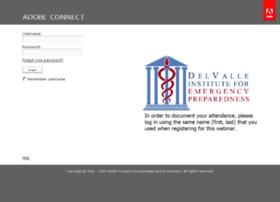 delvalle.adobeconnect.com