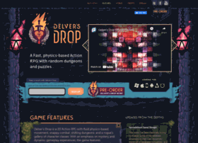 delversdrop.com