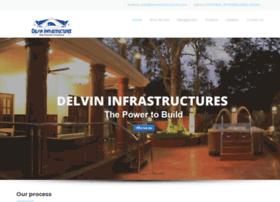 delvininfrastructures.com