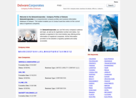 delwarecorporates.com