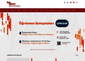 dem.org.tr