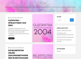 dem2004.de