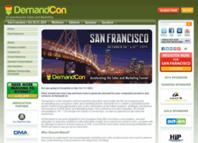 demandcon.com