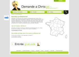 demande-a-christel.fr