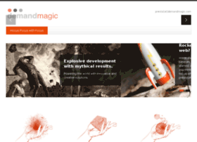 demandmagic.com