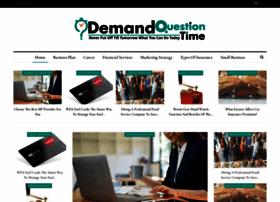 demandquestiontime.com