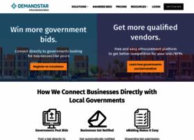 demandstar.com