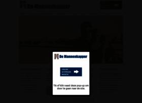 demannenkapper.nl