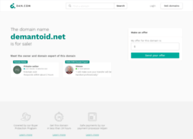 demantoid.net