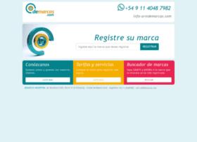 demarcas.com
