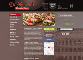 demarconispizza.com.au