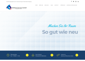 demarkservice.ch
