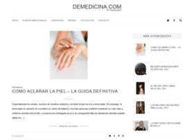 demedicina.com