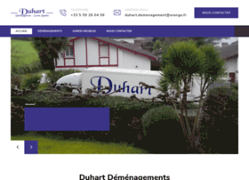 demenagements-duhart.com