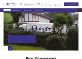 demenagements-duhart.com