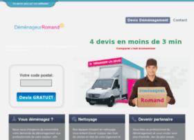 demenageur-romand.ch