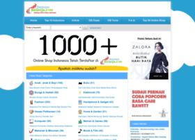 demenbelanja.com