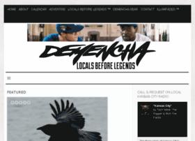 demencha.com
