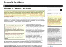 dementia-care-notes.in