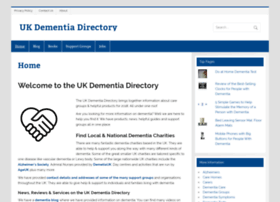 dementia.co.uk