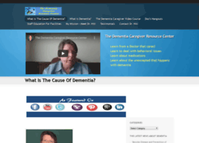 dementiacaregiver.org