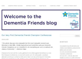 dementiafriendsblog.org.uk