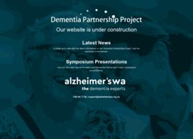 dementiapartnership.com.au