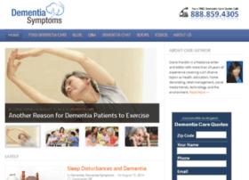 dementiasymptoms.com