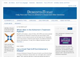 dementiatoday.com