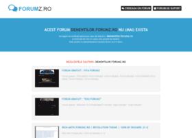 dementilor.forumz.ro
