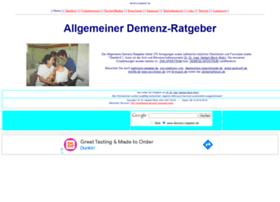 demenz-ratgeber.de