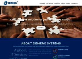 demergsystems.com