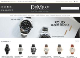demesy.com