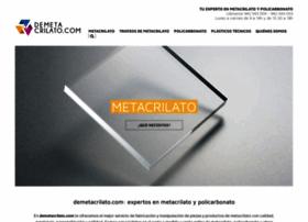 demetacrilato.com