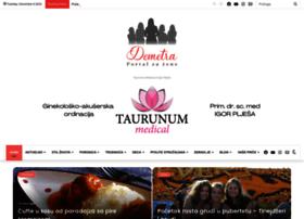 demetra.rs