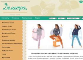 demetraps.ru