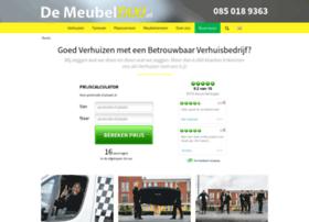 demeubeltaxi.nl
