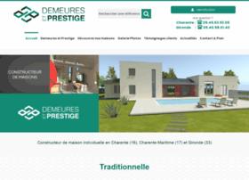 demeures-et-prestige.com