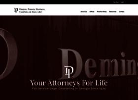 deminglaw.com