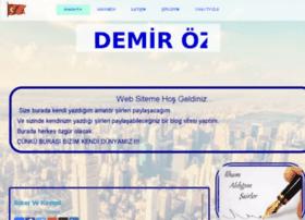 demircanoz.com