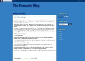 demirchiblog.blogspot.com